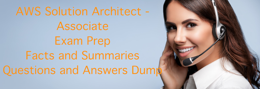 AWS Solution Architect Associate Exam Questions and Answers Dump