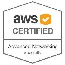 Advanced Networking - Specialty