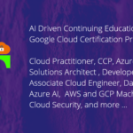 Djamgatech: AI Driven Continuing Education and Certification Preparation Platform